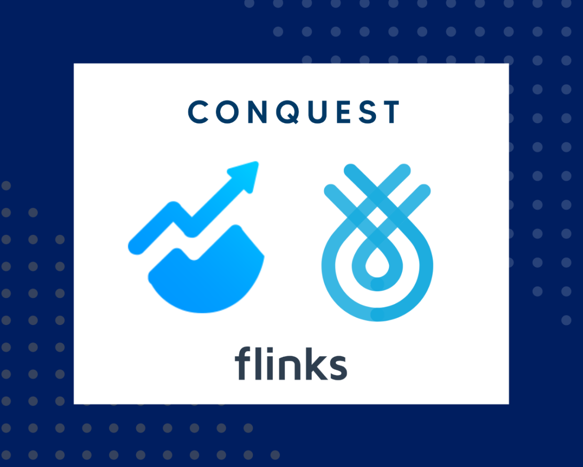 Conquest and Flinks Header Image