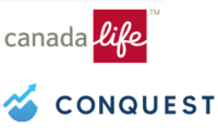 Canada Life partners with Conquest Planning