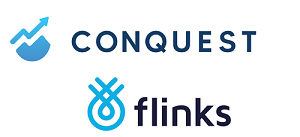 Conquest and Flinks take aim at financial planners' data pains