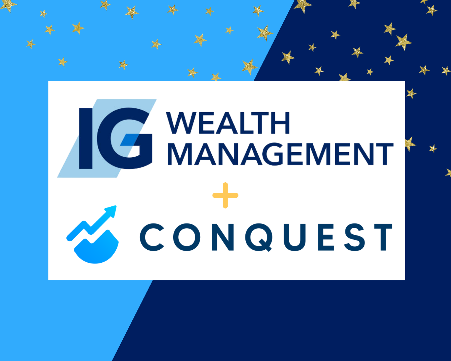 Press Release: Conquest Planning Partners with IG Wealth Management to Provide Canadians With Enhanced Financial Advice